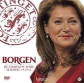 Borgen The Government - Seizoen 1 t/m 3