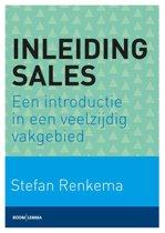 Inleiding sales