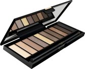 L'Oréal Paris Make-Up Designer Color Riche La Palette Nude - Beige - Oogschaduw