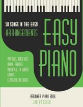 50 Songs in the Easy Arrangements