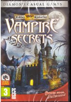 Hidden Mysteries, Vampire Secrets