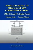 Model and Design of Bipolar and MOS Current-Mode Logic