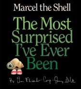 Marcel the Shell: The Most Surprised I've Ever Been