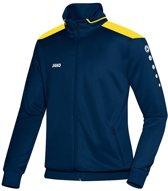 Jako Copa Trainingsvest - Sweaters  - blauw - 104