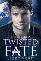 Twisted Fate (5, Rhyn Eternal)