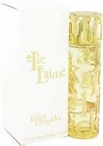 Lolita Lempicka Elle L'aime Women EDP 80 ml