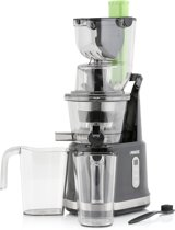 Princess 202045 Easy Fill - Slowjuicer - Zwart