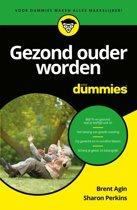 Gezond ouder worden voor Dummies, pocketeditie