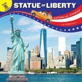 Visiting U.S. Symbols Statue of Liberty
