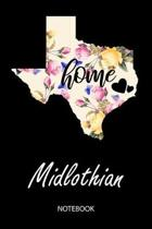 Home - Midlothian - Notebook