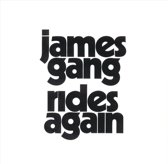 The James Gang Rides Again