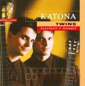 Katona Twins - Scarlatti & Handel