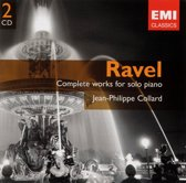 Ravel: Complete Works For Solo