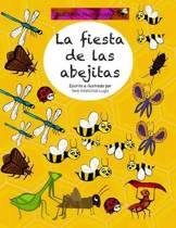 La Fiesta de Las Abejitas