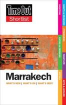 Time Out Marrakech Shortlist
