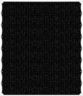 Sunfighters wavesail 2,9x5 Zwart