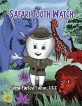 Safari Tooth Watch
