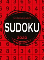 De Lantaarn scheurkalender 2020 - Sudoku