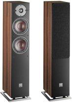 DALI OBERON 5 walnoot Vloerstaande speaker (prijs per stuk)