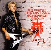 The Best Of The Michael Schenk