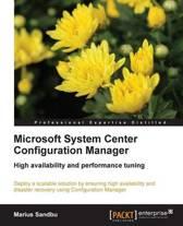 Microsoft System Center Confi guration Manager