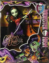 Monster High - Casta FierceMattel