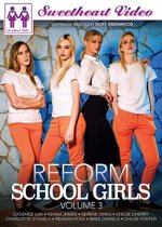 REFORM SCHOOL GIRLS #3