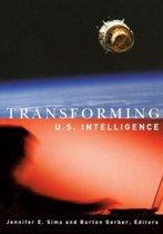 Transforming U.S. Intelligence