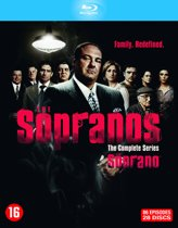 The Sopranos - The Complete Series (Blu-ray)