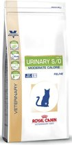 Royal Canin Urinary S/O Moderate Calorie - Kattenv