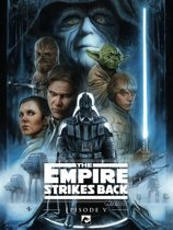 Star Wars - The Empire strikes back 5