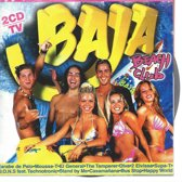 BAJA BEACH CLUB 36 EXITOS