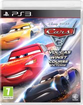 Cars 3: Vol gas voor de winst! - PS3