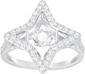 Swarovski Sparkling White Ring 5349666 (Maat 55)