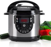 Elektrische snelkookpan - Koken onder hoge druk -  Multifunctionele keukenmachine - Rijstkoker -