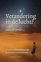 Verandering In De Lucht - Willem Glaudemans