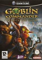Goblin Commander