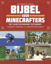 De (onofficiële) Bijbel voor Minecrafters