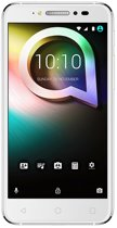 Alcatel Shine Lite - 16 GB - Wit