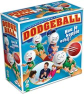 Dodgeball - Kinderspel
