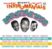 Mighty Instrumentals R&B-Style 1958