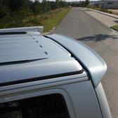 RDX Racedesign Dakspoiler Volkswagen Transporter T5 2003-2015 (met achterklep) (PU)