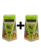 Basilur - Moringa Herbal infusion ~ 71417