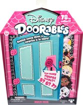 Disney Doorables - Multiverpakking (vijf, zes of zeven figuren)