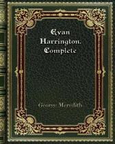 Evan Harrington. Complete