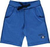 Losan Jongens Broek Bermuda Jogging Sweatpants Blauw - Maat 128