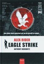 Alex Rider 4 - Eagle Strike