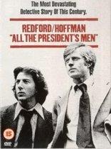 All The President's Men (Import) (dvd)
