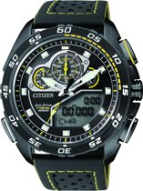 CITIZEN Chronograaf JWO125-00E met Eco-Drive