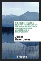 The Bible in Wales